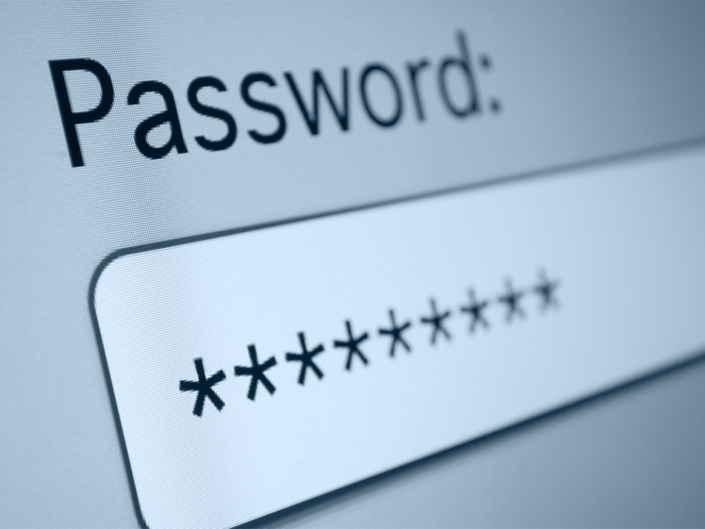 National Password Day