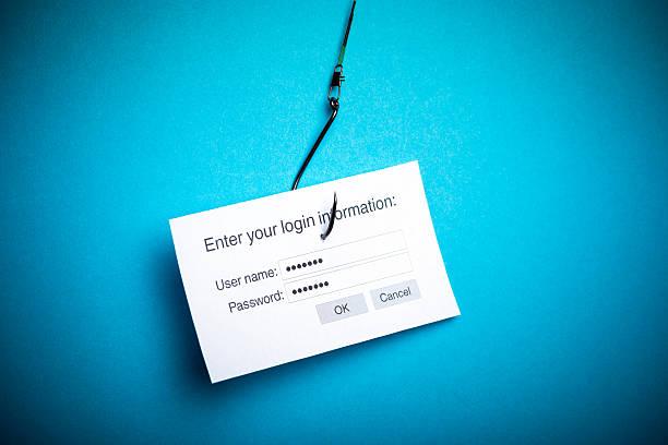 HMRC phishing scam targets passport information
