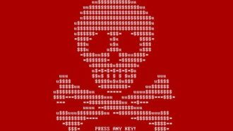 CUNNING CRMINALS AND THEIR ROTTEN RANSOMWARE