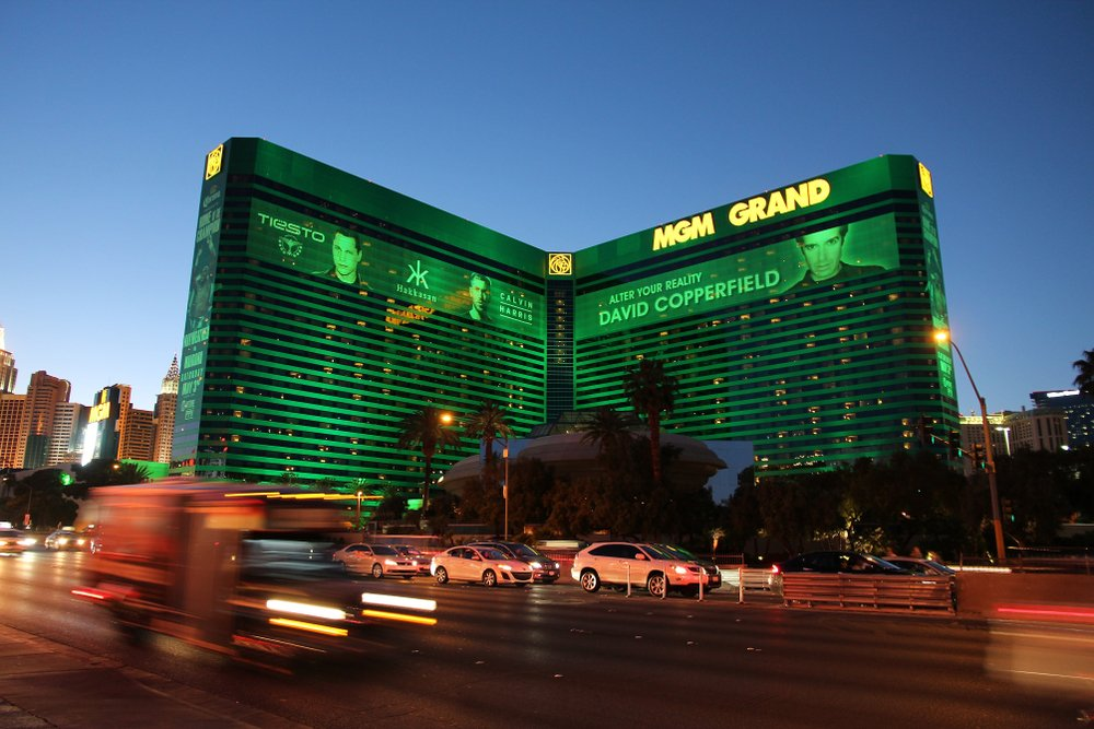 MGM data breach exposes personal data of 10.6 million guests