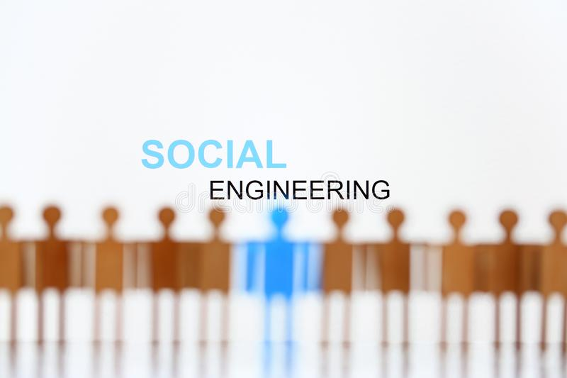 Social Engineering is everywhere, and in places you may not even realise…